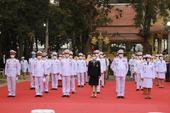 วันกองทัพไทย ประจำปี 2564