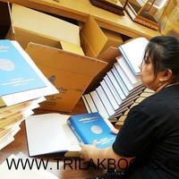 ขณะนี้ศูนย์หนังสือไตรลักษณ์ กำลังดำเนินการจัดพิมพ์ รายชื่อ ผู้ร่วมจัดทำ พระไตรปิฎก ภาษาไทย ของมหาจุฬาลงกรณราชวิทยาลัย ราคามูลนิธิของมหาจุฬา  15000 บาท และจัดทำรายชื่อ ด้วยระบบพิมพ์ ดิจิตอล ความคมชัดสูง เพื่อดำเนินการจัดส่งต่อไป