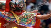 เทศกาลภูฏาน