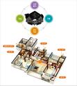 3 in 1 นวัตกรรมใหม่ สำหรับ พัดลมระบายอากาศ พัดลม 1 เครื่อง ดูดอากาศได้ 3 ห้อง พร้อมกัน