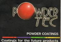 สีอบอุตสาหกรรม POWDER COATING