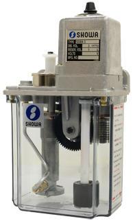 ปั๊มน้ำมันอัตโนมัติ รุ่น SSMA