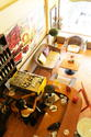 """Buddy Caffe""  ณ ซอยมัยลาภ  ร้านกาแฟน่ารักๆ กับบรรยากาศอบอุ่นอย่างมีสไตล์"