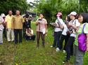 ต้นแบบเกษตรอินทรีย์..ที่จันทบุรี                    โดยธงชัย เปาอินทร์ เรื่อง-ภาพ