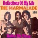 Reflection of my llife - Marmalade