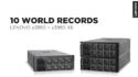 Lenovo X6 เซิร์ฟเวอร์ที่ได้รับการยืนยันจากโปรแกรมทดสอบประสิทธิภาพระดับโลกกว่า 10 แห่ง