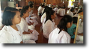 โครงการส่งเสริมทำนุบำรุงศาสนา ปี 2558