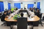 ประชุมสภาเทศบาลตำบลปิงโค้ง สมัยสามัญที่ 4 ครั้งที่ 3 ประจำปี 2559