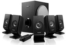 Creative SBS A500 5.1 Channel Speaker