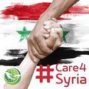 เชิญร่วมบริจาคเพื่อช่วยพี่น้องซีเรีย