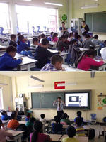 Shane English School Beijing Helps Advance English in Government Schools 2014-11-14