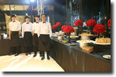 Fashion King @CTW Catering