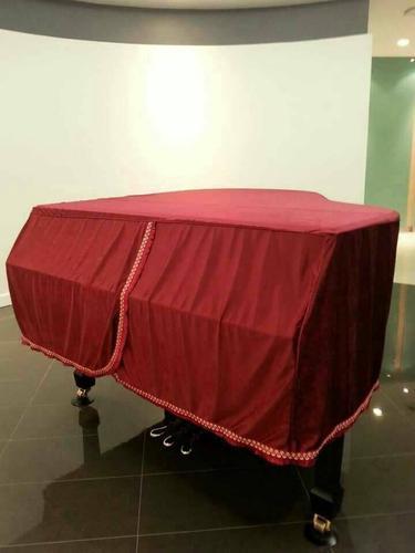 ผ้าคลุมแกรนด์เปียโนราคา 5,000 บาท