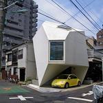 15 สุดยอดสถาปัตยกรรมแบบโมเดิร์นในประเทศญี่ปุ่น