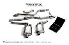 ชุดท่อ Armytrix W205 C200/C250/C300