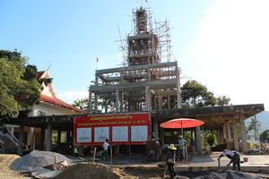 โครงสร้างพระประธาน111