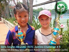 สมัครแข่งขัน KSTC 2017 # 4 Online Entry