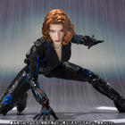 SHFiguarts Black Widow (Avengers / Age of Urutoron) : Tamashii Web Shop