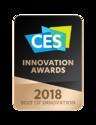 AMD Ryzen Threadripper 1950X ได้รับรางวัลที่งาน CES 2018