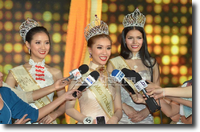เปลี่ยนลุคmiss thailand Chinese Cosmos 2013@i-friend