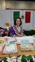 El Charro at Red Cross Bazaar 48th