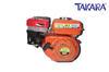 TAKARA - เครื่องยนต์แก๊สโซฮอล์อเนกประสงค์ รุ่น 6.5 HP