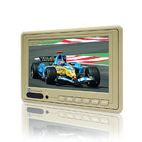 TV MONITOR CM7