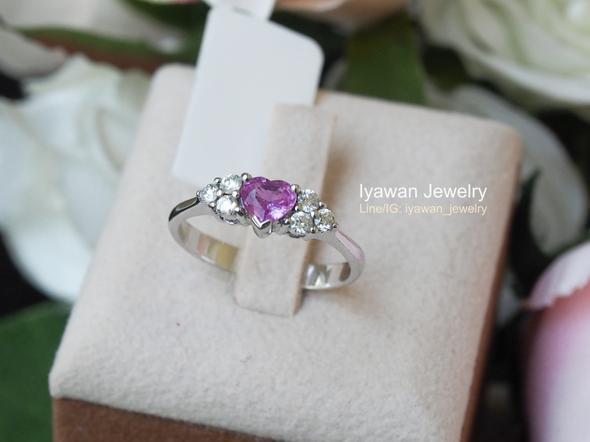 แหวนทับทิมพม่า
