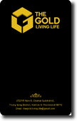 The Gold Living Life