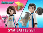 Pokemon Scale World Galar Gym Battle Set : P-Bandai