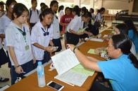 5 เม.ย.2561 รายงานตัวนักเรียนชั้นมัธยมศึกษาปีที่ 4/2561
