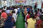 โรงเรียนเทศบาล1 จัดประชุมผู้ปกครองในภาคเรียนที่ ๑ ครั้งที่ ๑ ปีการศึกษา ๒๕๖๒