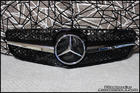 W204 C-Class Grille [SL Style] V.2