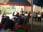 นายกเทศมนตรีตำบลปิงโค้ง พร้อมด้วยคณะผู้บริหารฯ ได้รับเชิญร่วมงานปีใหม่ ประจำปี2559 ของผู้สูงอายุ และร่วมรับประธานอาหารกับผู้สูงอายุบ้านไตรสภาวคาม