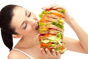 กินเท่ากันทำไมอ้วนไม่เท่ากัน?