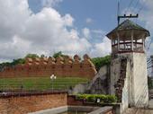 กำแพงเมืองเก่า นครศรีธรรมราช