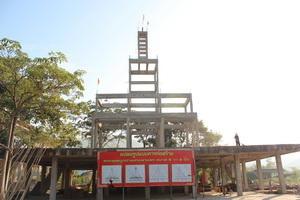 โครงสร้างพระประธาน88