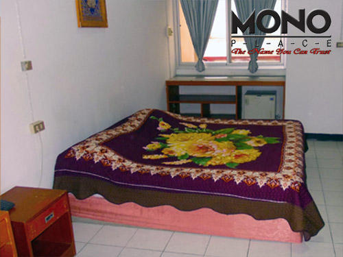 Mono Place Double Bed