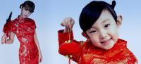 ชวนสาวๆมาแต่งชุดจีนกี่เพ้าต้อนรับตรุษจีน 2011 (2554) กันจ๊ะ เจิดสุดๆ