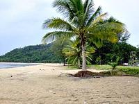 หาดอรุโณทัย ชุมพร