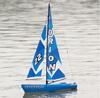 เรือใบบังคับ Joysway Orion Yacht RTR 2.4GHz (Blue)