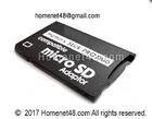 Adapter สำหรับแปลง Micro SD เป็น Memory Stick Pro Duo (ดูราคาส่งด้านใน)
