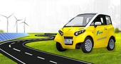 PEA ENCOM บรรลุการเจรจาเป็นตัวแทนจำหน่ายยานยนต์ไฟฟ้า FOMM ของบริษัท เอฟโอเอ็มเอ็ม เอเชีย จำกัด พร้อมส่งมอบให้ลูกค้าภายในมกราคม 2562  เปิดรับจองในงาน บางกอก มอเตอร์โชว์ 2018 อิมแพค เมืองทองธานี 28 มีนาคม � 8 เมษายน 2561
