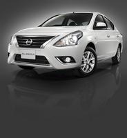 New Nissan Almera 2014
