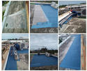 REPAIRING CONCREATE AND WATER PROOFING