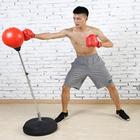 ชุดอุปกรณ์ชกมวย punching-ball