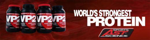 AST Sports Science ผลิตภัณฑ์เสริมอาหาร Whey Protein และอื่นๆ สำหรับนักกีฬา ฟิตเนส เพาะกาย แรงต่อเนื่องเข้าสู่ปีที่ 5