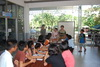 English for Fun For Refugees Minburi Technical College