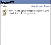 เตือนภัย ระวังไวรัสบน Facebook กำลังระบาด