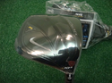 NIKE MACHSPEED BLACK SQUARE DRIVER @4900.-